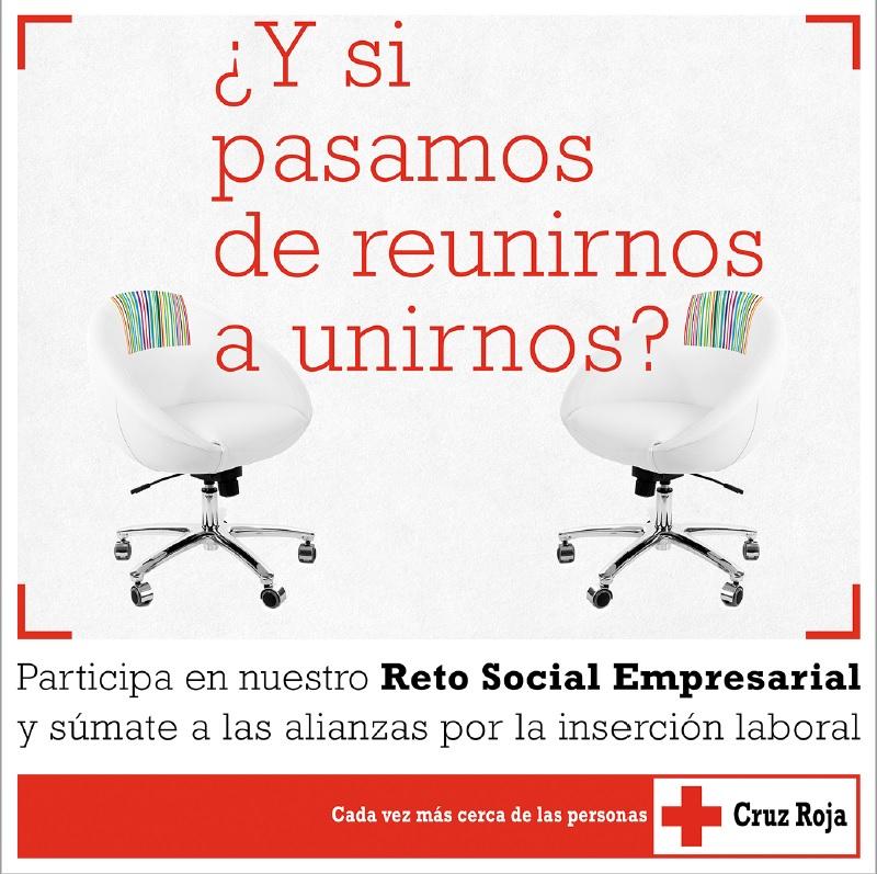 El 53% de las personas que han participado en el Plan de Empleo de Cruz Roja Zaragoza han accedido a un puesto de trabajo